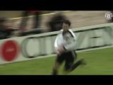 Гол Райана Гиггза в ворота Арсенала
