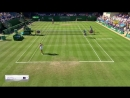 Angelique Kerber vs Dominika Cibulkova Eastbourne 2018 Highlights