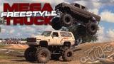 Trucks Gone Wild Iron Horse Mud Ranch Freestyle