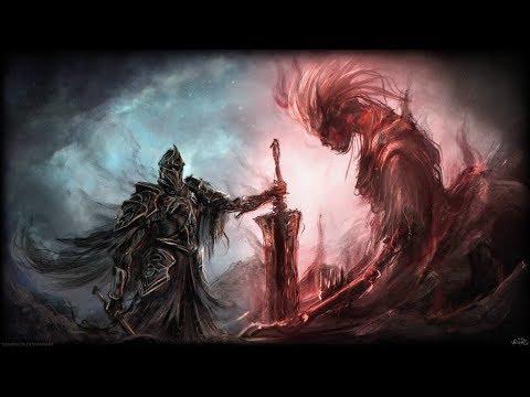 Dark Souls II Дымно пыльная пятница