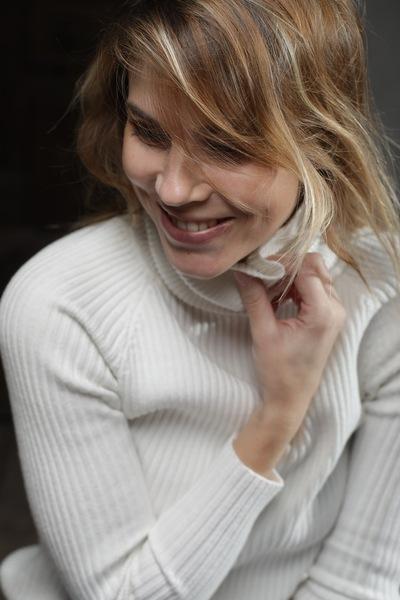 Ольга Марилова