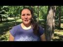 Видеоотзыв на тренинг Аделя Гадельшина от Зайнуллиной Мадины