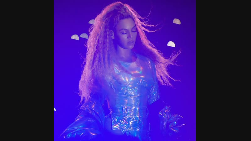 Beyonce - Dont Hurt Yourself - Warszawa , OTR II