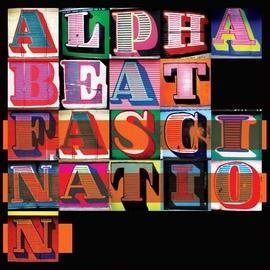 Alphabeat альбом Fascination