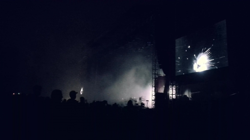 The Chemical Brothers Metronome Festival 2018