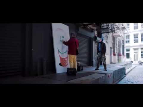 Darynka- fractal(music video)