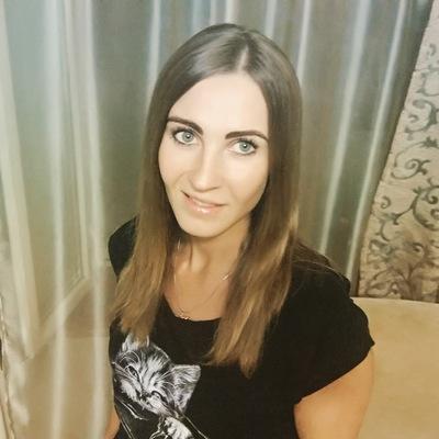 Оксана Мешкова