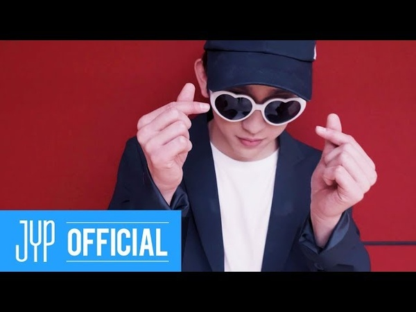 GOT7 Jinyoung Made It M/V