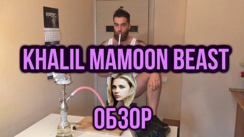 Обзор Khalil Mamoon Beast (ТОПОВЫЙ ИЗ ДЕШЕВЫХ)