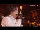 B'z ライブ放送決定 - - B'z LIVE-GYM Pleasure 2018 -HINOTORI- - ベスト選曲ツアー最終公演を独占放送 - WOWOW Bz