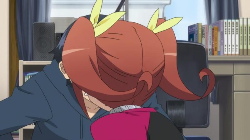 Anime.webm Oreimo