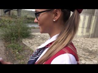 Porn Tube Video (HD) #Czech