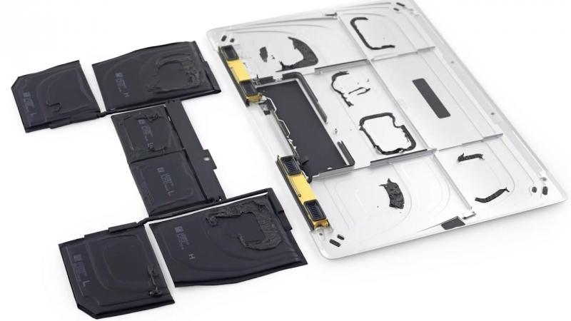 Что внутри IPhone Xs, 4 камеры Samsung, Galaxy S10 и Xr от Xiaomi