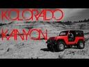 Каньон Колорадо экспедиция / kolorado kanyon rc trophy