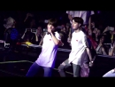 """[FANCAM] 180922 Jungkook FOCUS ( BTS World Tour """"LOVE YOURSELF"""" в Гамильтоне, Канада. День второй) @ I DARE U JK"""