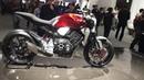 ホンダの新型コンセプトバイク Neo Sports Cafe' Concept