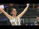 Произвольная программа. Женщины. Чемпионат мира по фигурному катанию 2019