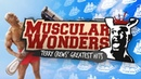 Muscular Wonders - Terry Crews' Greatest Hits