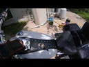 03 Honda Shadow that just looks neat