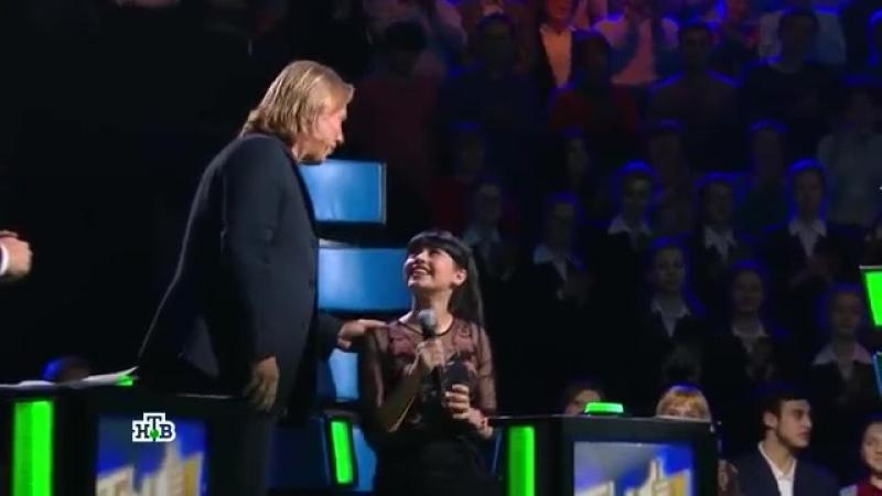 Рождение новой звезды невероятный голос Дианы заставил жюри аплодировать стоя.mp4