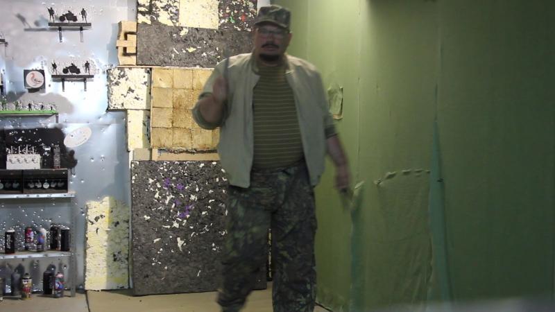метание ножей в клубе снайпер