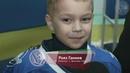 Фестиваль по хоккею среди детских команд 2011 г.р.