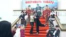 Фестиваль кабаре Велика сходка-2018 , Осінній Кубок Ліги КаВуН - Культурна столиця