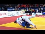 Гран-при по дзюдо в Гааге золото Антонины Шмелёвой