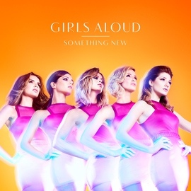 Girls Aloud альбом Something New