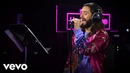 Thirty Seconds To Mars - Juice WRLD, Khalid Post Malone mash-up (Live Lounge)