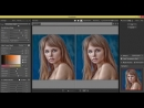 Oil Painting Photo Effects - Photoshop CC Tutorial