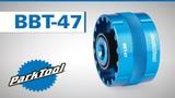 BBT-47 Double-Sided Bottom Bracket Tool