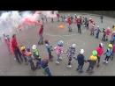 Роллер-Квест 2016. Зверополис на роликах в парке 30-летия ВЛКСМ. Роллер-Омск