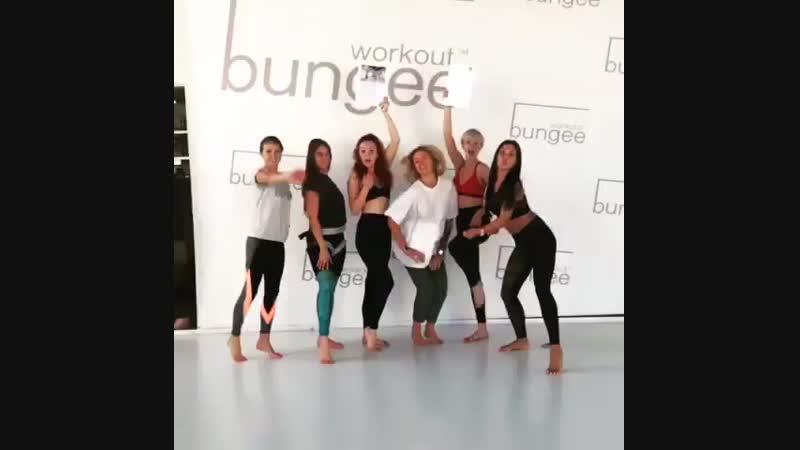 Bungee Workout Spb 3