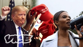 The Young Black Conservatives of Trump's America