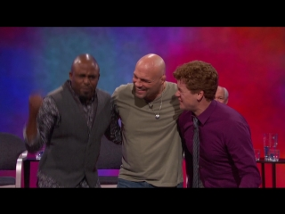 Whose Line Is It Anyway - S11E12 - Randy Couture