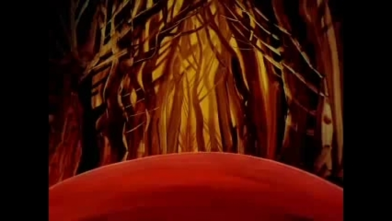 Песня белого рыцаря и мф Алиса в Зазеркалье - Грустная песенка о веселом слоненке