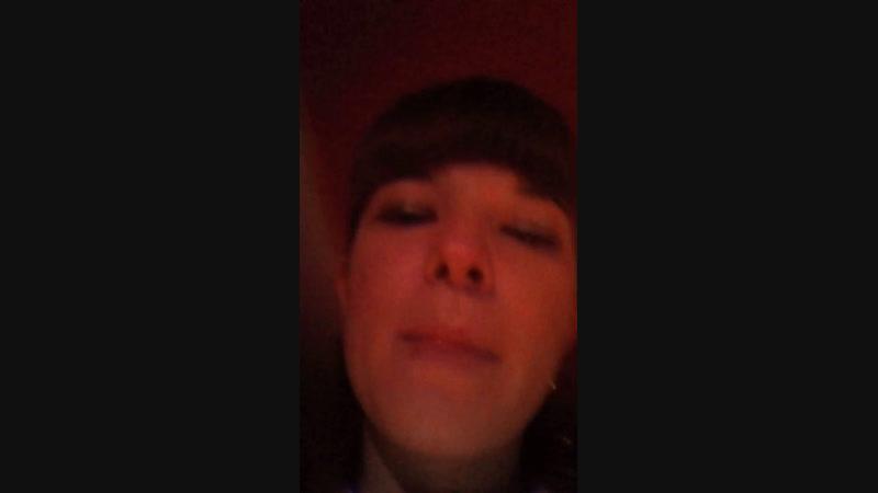 Кристина Наумова - Live
