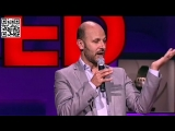 Did you hear the one about the Iranian-American Maz Jobrani