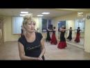 Лидия Черкасова - женщина влюбленная во фламенко