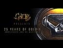 Goldie Presents Rob Goldie - Rider's Shadow (VIP Mix)
