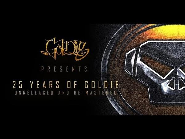 Goldie Presents Rob Goldie - Riders Shadow (VIP Mix)