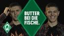 Milot Rashica - Butter bei die Fische   SV Werder Bremen