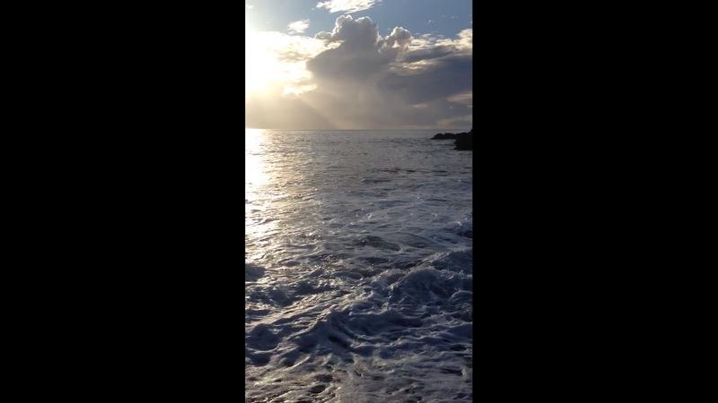 Тенерифе Ла Арена пляж 24 10 15