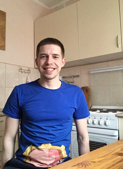 Виталий Калашников