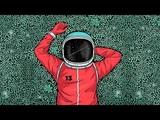 Space walks ~ lofi hip hop mix beats to relaxstudy to