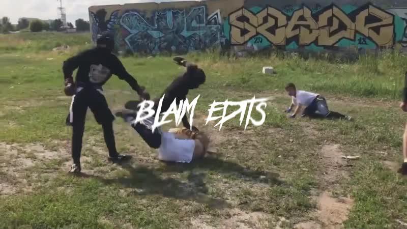 Нет страха нет боли BLAIM EDITS