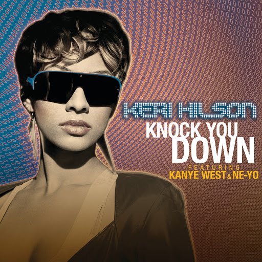 Keri Hilson альбом Knock You Down (International EP Version)