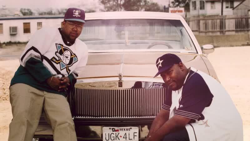 Hip-Hop Evo Teaser. Сезон 2, эпизод первый-UGK