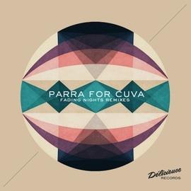 Parra for Cuva альбом Fading Nights
